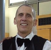 Громыко Григорий Олегович - лидер партии