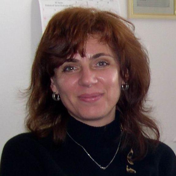 Елена Королёва