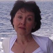 Галина Буяновская