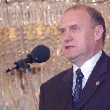 Рогачевский Геннадий Леонидович