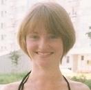 Алина Токмашева