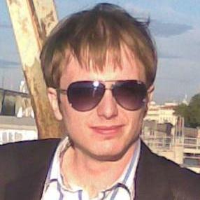 Максим Жариков